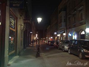 Kraków - Św. Tomasza Street
