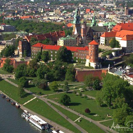 Kraków. Miasto zachowane – miasto znikające